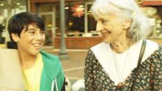 Vídeo mostra como a bondade é recompensada