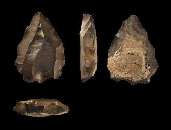 Pesquisadores repensam a colonização na Idade da Pedra