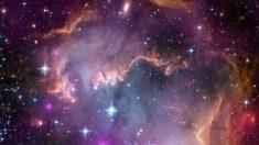 Além das auroras boreais, beleza espacial incompreensível