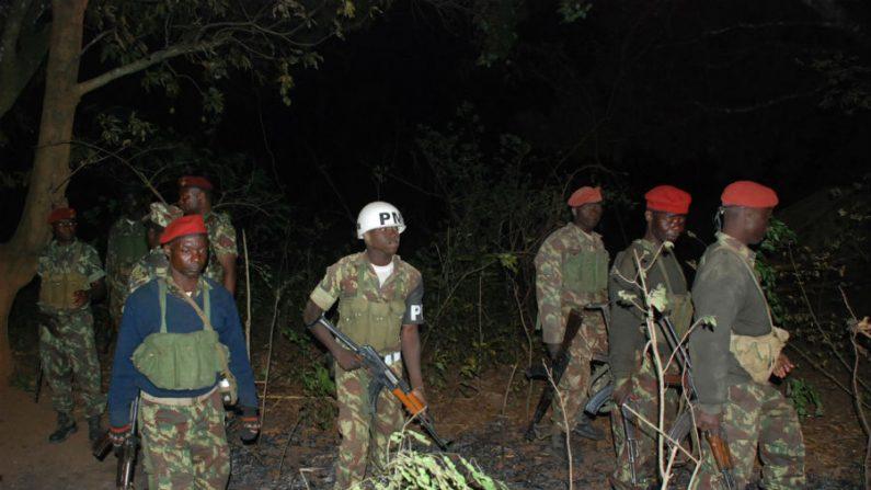 Moçambique enfrenta impasse nas negociações entre governo e oposição