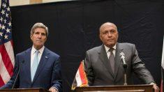 Estados Unidos liberam ajuda financeira ao Egito