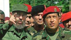 Presença do Exército Cubano de Ocupação (CEO) na Venezuela