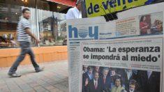 Jornal do Equador cancela edição impressa