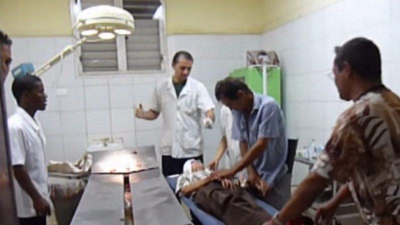A deplorável situação do sistema de saúde pública de Cuba