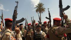 EUA promete apoio contra ofensivas jihadistas no Iraque