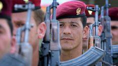 Inglaterra destina cerca de R$ 11 milhões para crise no Iraque