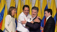 Considerações sobre o momento pós-eleitoral na Colômbia