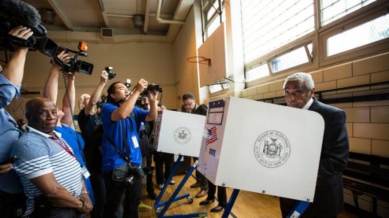 Uma perspectiva sobre a real importância de se votar nos EUA