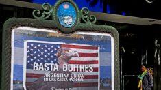 Jornais europeus criticam posição dos EUA sobre dívida da Argentina