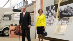 Rei Juan Carlos pretende abrir processo de sucessão ao trono espanhol