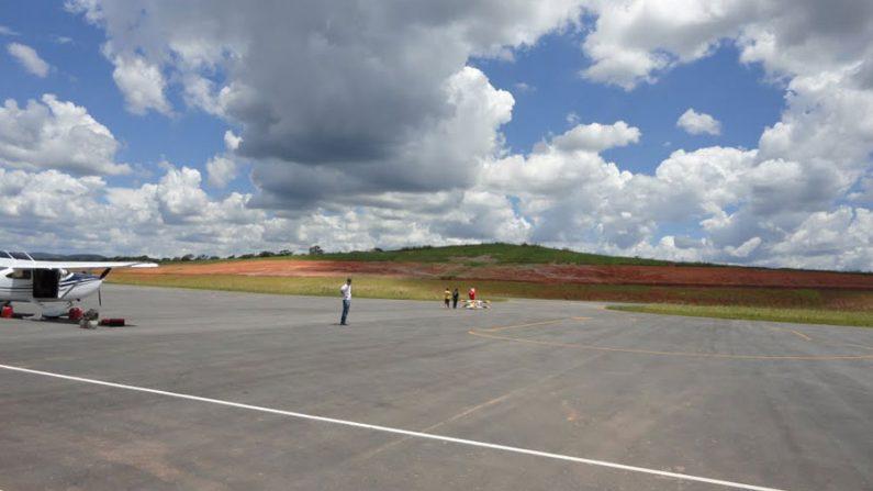 Governo pede investigação sobre aeródromo em Minas Gerais