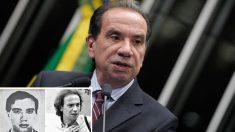 Aloysio Nunes: da extrema esquerda na Ditadura à cúpula do PSDB