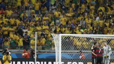 Brasil leva goleada histórica com 7 gols da Alemanha