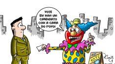 Brasil: um país rico de população miserável