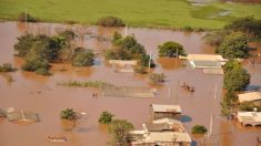 124 municípios estão em situação de emergência no Rio Grande do Sul