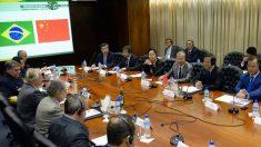 Governo amplia cooperação militar com a China