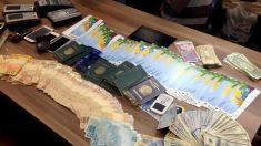 Polícia do Rio vai indiciar 12 por envolvimento na máfia dos ingressos