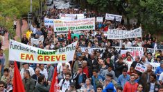 Greve das universidades estaduais paulistas completa dois meses