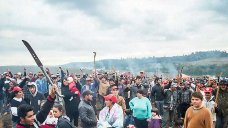 Invasão do MST no Paraná pode prejudicar mais de mil trabalhadores locais