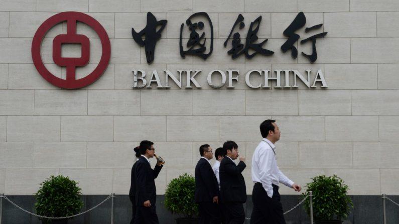 Banco Central da China é acusado por estação de TV oficial