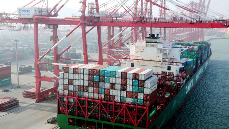 China espiona comércio internacional usando hardware infectado