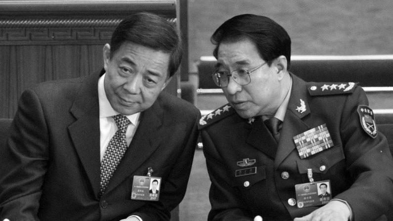 General chinês usa enchente desastrosa para promoção pessoal