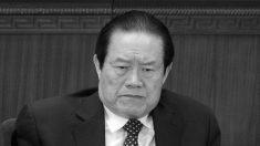 Regime chinês em crise: poderoso ex-chefe da segurança é preso