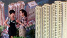 O segredo da bolha imobiliária da China revelado