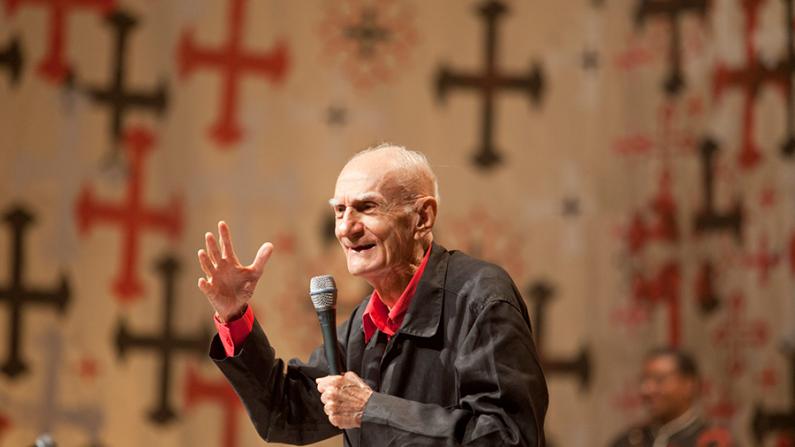 Ariano Suassuna: escritor morre, aos 87 anos, em Recife