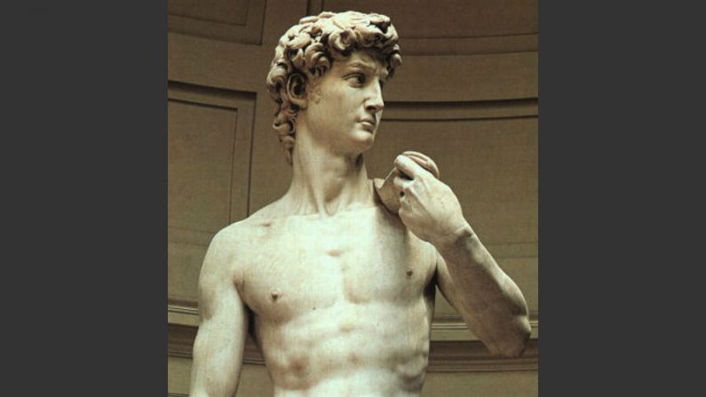 Lendo a Arte: Davi, a escultura icônica de Michelangelo