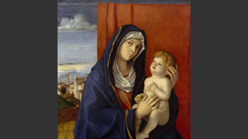 Exposição de arte retrata a evolução da pintura renascentista