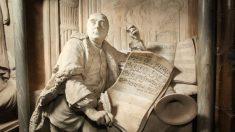 Händel, compositor insuperável de música clássica barroca