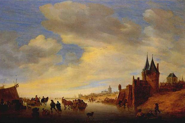 O conceito de paisagem e seu lugar na história da arte – Parte 2