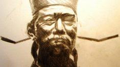 Avistamento de OVNI na antiga China