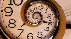 Agindo de acordo com  seu relógio biológico interno