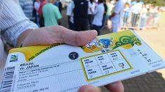 Polícia confirma que membros da FIFA estão envolvidos em escândalo dos ingressos