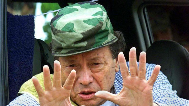 Descrição do assalto a Inzá, na Colômbia, por quadrilheiros do PCC-FARC, em 1965