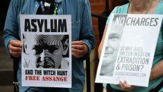 Corte da Suécia mantém mandado de prisão contra Julian Assange