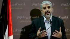 Grupo terrorista islâmico Hamas recusa-se a negociar cessar-fogo com Israel