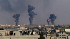 Hamas propõe cessar-fogo logo após ter violado o de Israel