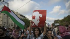 Israel prende suspeitos de matar jovem palestino