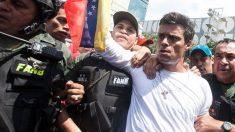 Líder oposicionista e prisioneiro político, Leopoldo Lopez adverte sobre colapso da Venezuela