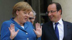 A situação europeia e a hegemonia da Alemanha