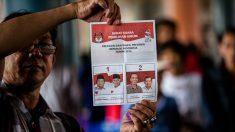 Indonésia tem disputa presidencial equilibrada