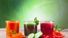 As seis melhores bebidas para ajudar a perder peso
