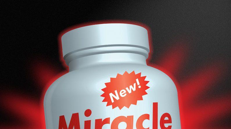 """Justiça dos EUA impede venda de falsa cura """"milagrosa"""" para Covid-19"""