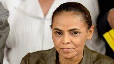 Marina Silva promete implementar Código Florestal brasileiro