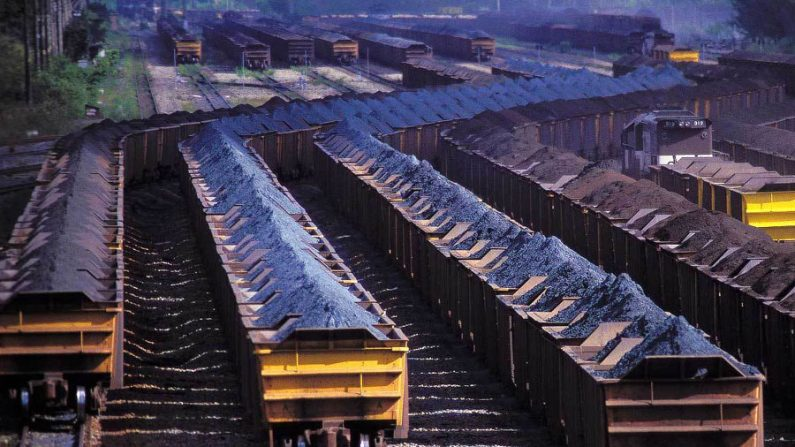 Vale pretende dobrar exportações de minério para China até 2018