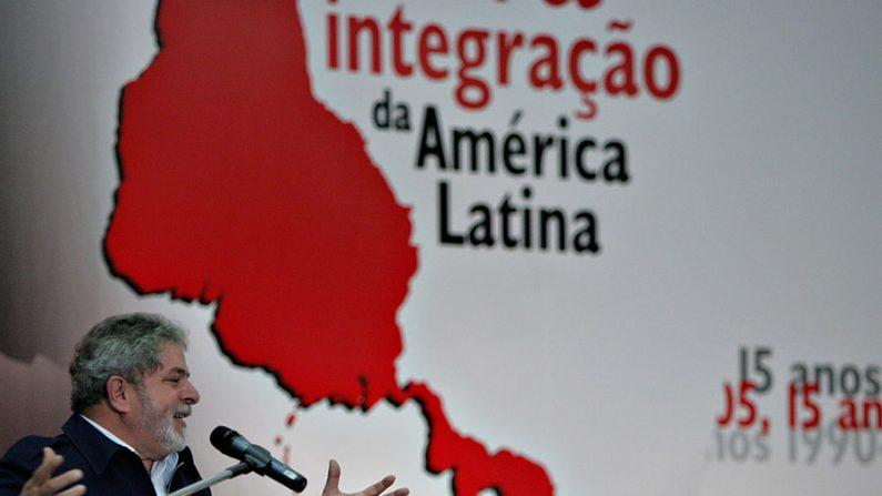 A permanente ameaça do Foro de São Paulo