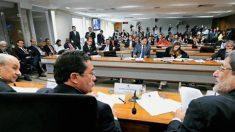 CPMI da Petrobras malsucedida no acesso à delação de Paulo Roberto Costa